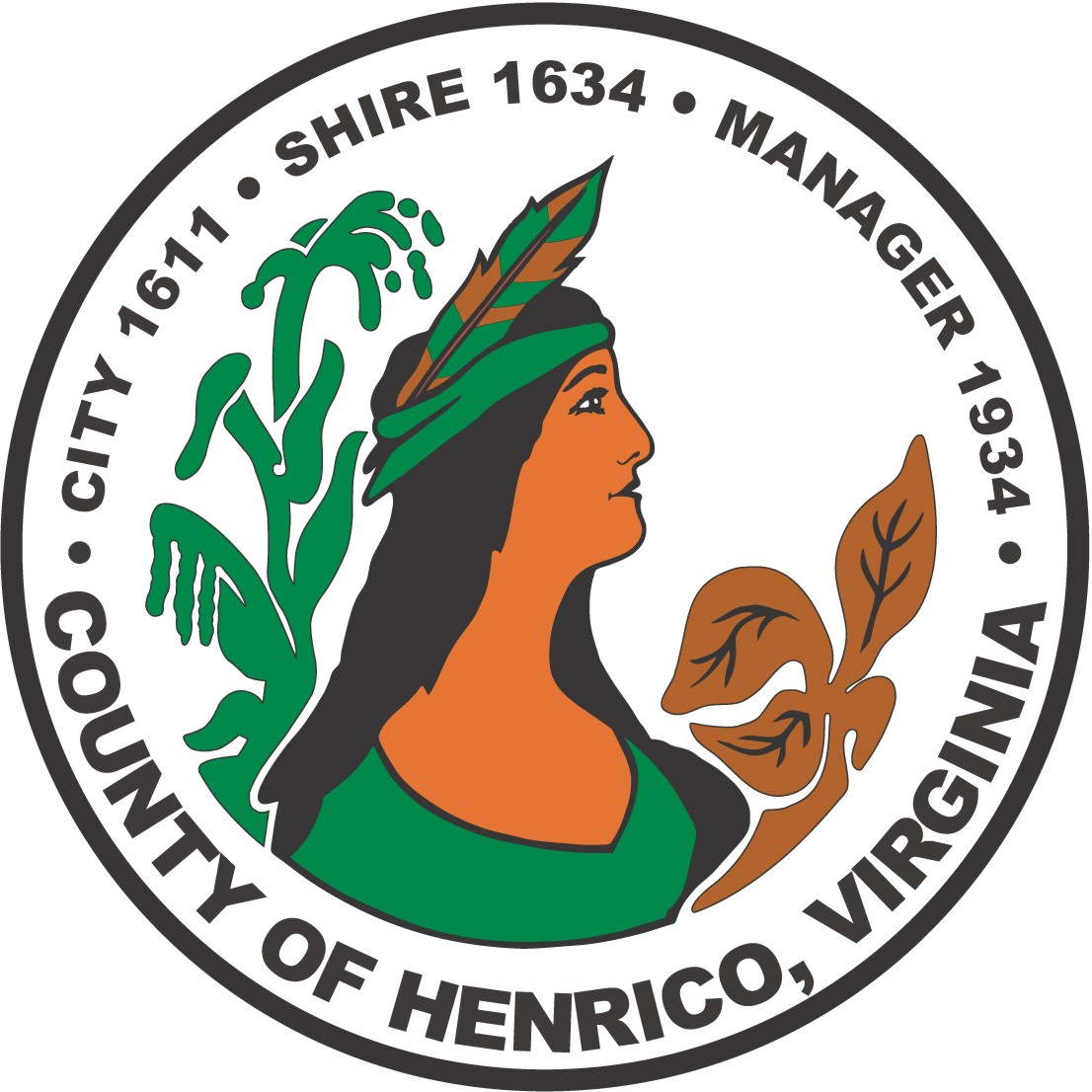 Henrico County Parks and Rec